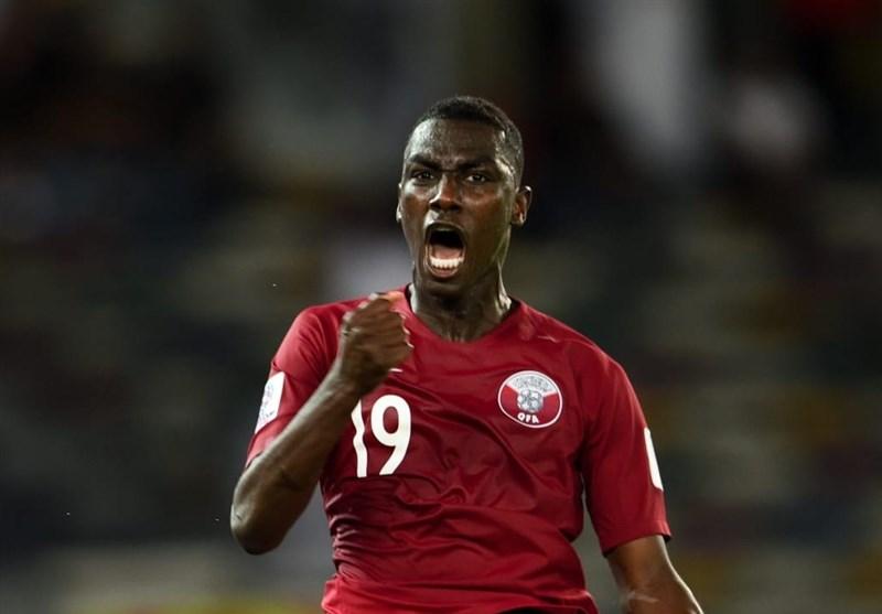 Qatar's Almoez Ali Closing in on Iran's Ali Daei Goalscoring Record
