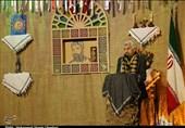 سی و دومین یادواره شهدای زنگیآباد کرمان به روایت تصویر