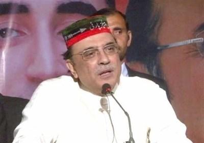 سابق صدرآصف علی زرداری کے اکاوئنٹنٹ گرفتار کرلئے گئے