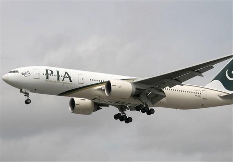 پی آئی اے نے آٹھ طیارے گراؤنڈ کردیئے