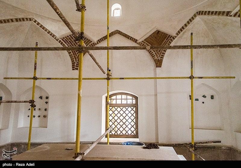 Chahar Menar Mosque Tabriz, Iran - Tourism news