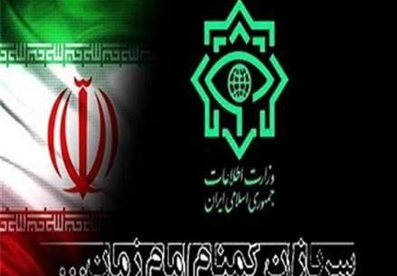 تسنیم منتشر کرد: تصاویر و فیلم افسران اطلاعاتی سیا