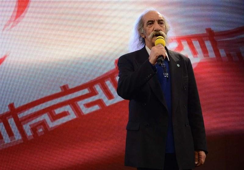 واکنش اسفندیار قرهباغی به بازداشت خبرنگار پرستیوی در آمریکا+فیلم