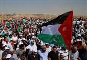 أهالی غزة یستعدون للمشارکة فی الجمعة الـ43 لمسیرات العودة