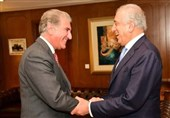 نماینده آمریکا: ارزش تلاشهای پاکستان برای صلح افغانستان را میدانیم