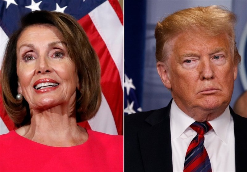 Pelosi Vows to Bring 'Ironclad Case' against Trump