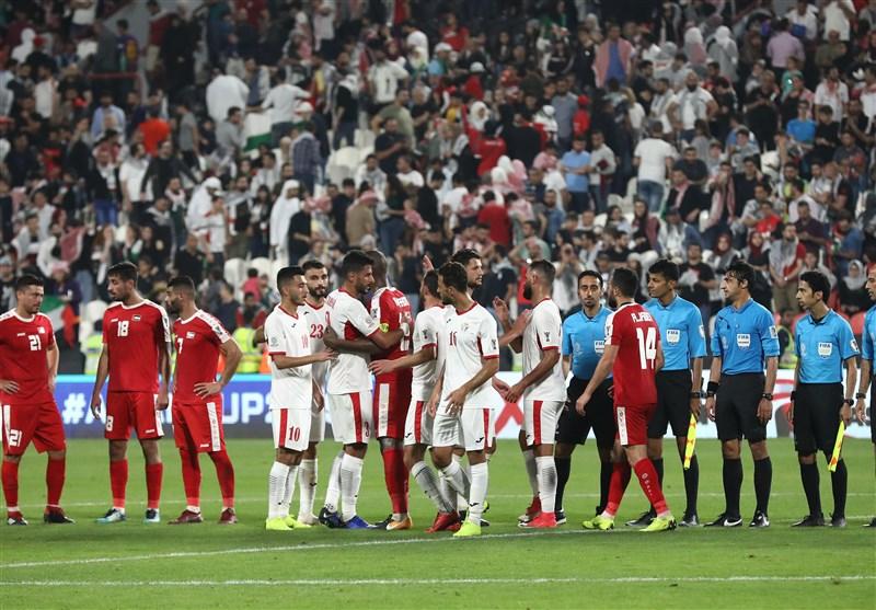 بازیکن فلسطین: ایران شانس اول قهرمانی در جام ملتهای آسیا است/ شکست دادن این تیم واقعا سخت است