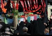مرکزی  شهرستان دلیجان میزبان اجلاسیه استانی بزرگداشت شهدای مدافع حرم میشود