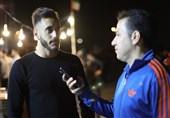 دروازهبان فلسطین: ایران و عراق فینالیستهای جام خواهند بود/ دوست داشتیم با ایران بازی میکردیم
