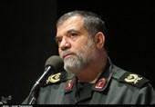 سردار آبنوش: برخی غربزدگان داخلی سیاهنماییهای دشمنان را باور میکنند