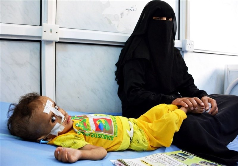 Over 24 Million Yemenis in Need of Humanitarian Assistance: WHO