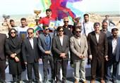 فرجی جایزه 20 میلیون تومانی را برد، کردستان قهرمان تیمی شد/ کیهانی دونده شد