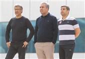 ایرج عرب: منشا اگر میماند باید روی نیمکت مینشست/ هیچ پولی برای رضایتنامه بودیمیر ندادیم