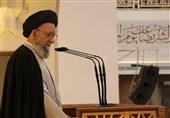 آیت الله نورمفیدی: وحدت امت اسلامی راه مقابله با دشمنان است