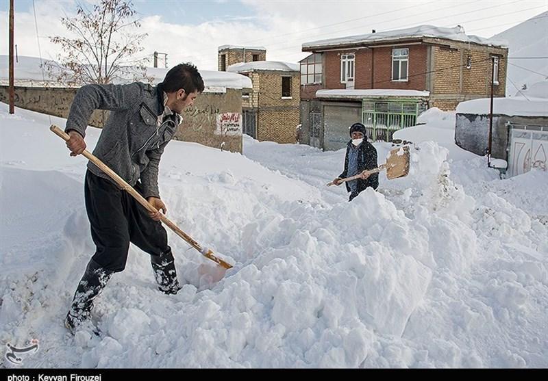 تعطیلی و اعلام تاخیر برخی از مدارس آذربایجان شرقی به دلیل سرمای شدید