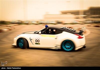 مسابقات اتومبیلرانی اسلالوم قهرمانی کشور