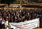 اعلام آماده باش قبایل یمنی برای پشتیبانی از جبهههای نبرد