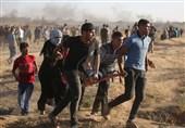 زخمی شدن ۱۱ فلسطینی در راهپیمایی بازگشت؛ فراخوان برای چهل و چهارمین جمعه