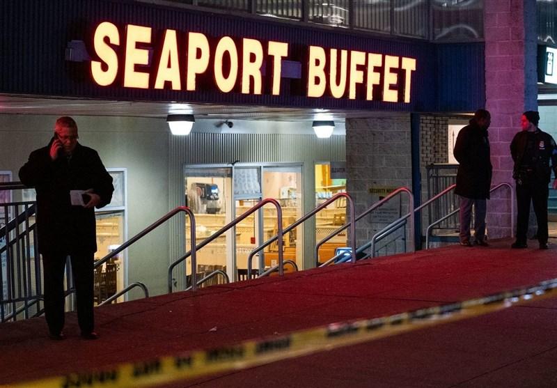 دومین قربانی حمله با چکش به رستوران نیویورک درگذشت