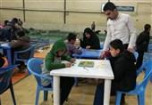 مسابقات المپیاد دانشآموزی با مشارکت 4 هزار دانشآموز شیرازی برگزار شد