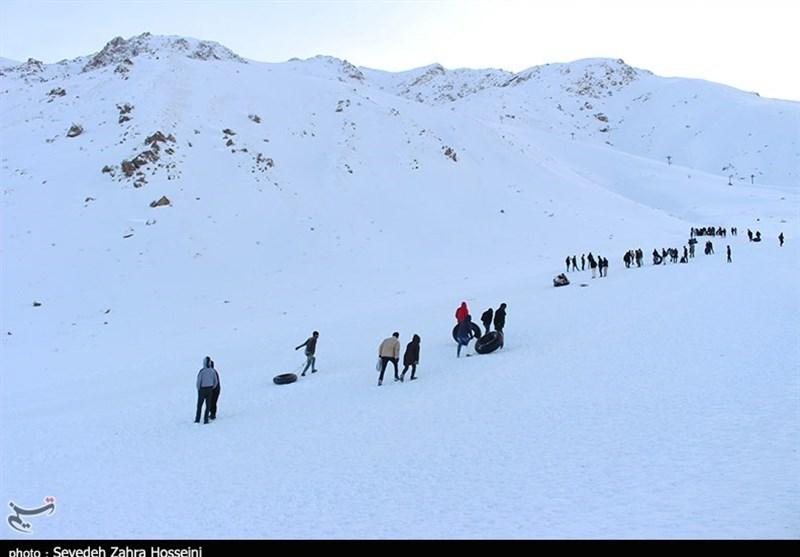 Yam Ski Resort: One of The Oldest Ski Resorts of Iran - Tourism news