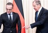 درخواست آلمان از روسیه برای نجات پیمان موشکی