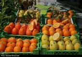 توزیع میوه شب عید از 25 اسفند/ 3 برابر سال قبل سیب ذخیره شد