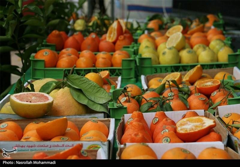 توزیع بیش از 1200 تن سیب و پرتقال شب عید با قیمت کمتر از بازار در استان کرمانشاه