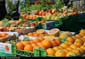 لرستان| 70 تن میوه شب عید در کوهدشت توزیع میشود