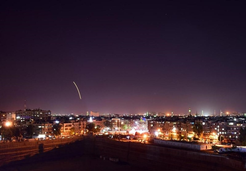 Over 30 Israeli Cruise Missiles Shot Down in Syria: Report