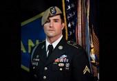 کشته شدن نخستین نظامی آمریکایی در افغانستان در سال جدید میلادی
