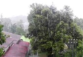 بیشترعلاقوں میں موسم خشک، بالائی علاقوں میں بارش کا امکان