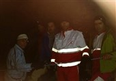 لرستان|کوهنوردان گرفتار در غار «کلماکره» نجات یافتند
