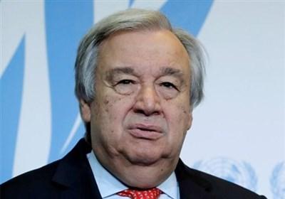 اقوام متحدہ کے سیکریٹری جنرل کا پاک بھارت مذاکرات کیلئے امید کا اظہار