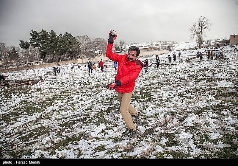 هواشناسی| هوای سرد تا آخر هفته در کشور ماندگار است