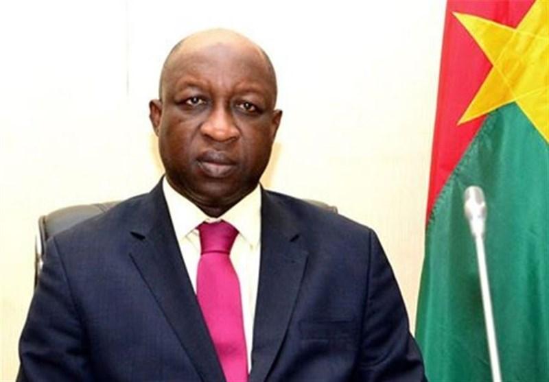 Burkina Faso PM, Government Resign