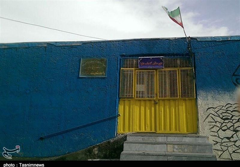 """کردستان """"تحصیل"""" در حد فاصل فقر و برکت؛ مدارس مخروبهای که """"جان"""" میگیرند+فیلم"""