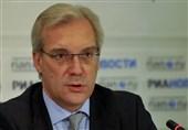 روسیه: اقدامات آمریکا جهان را در آستانه یک فاجعه قرار داده است