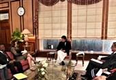 تاکید مسئولین پاکستانی به لزوم حل معضل کشمیر در دیدار با رئیس مجمع عمومی سازمان ملل