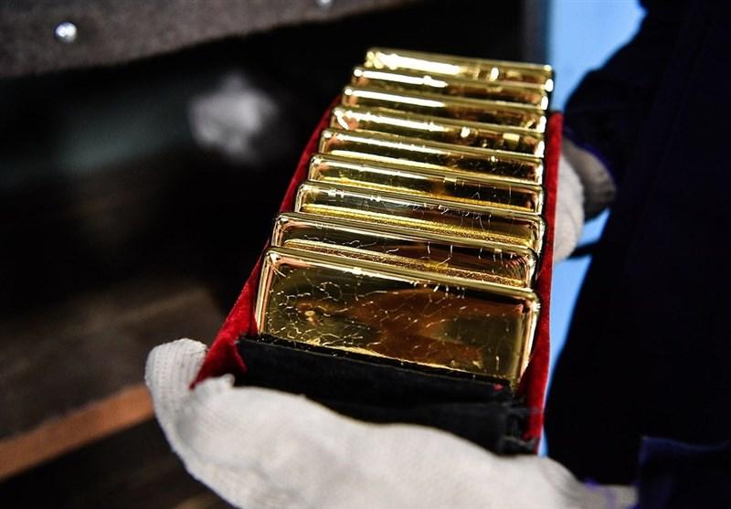 امید روسیه به ذخایر طلای 2200 تنی برای تحمل نفت ارزان