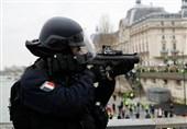 بازداشت 7 نفر در فرانسه به اتهام فعالیتهای تروریستی
