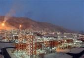 بوشهر|روزانه 85 میلیون متر مکعب گاز پالایشگاه نهم پارس جنوبی به شبکه سراسری منتقل میشود