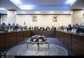 تشکیل جلسه مجمع تشخیص با غیبت 13 عضو/ حضور احمدی نژاد و غیبت روحانی