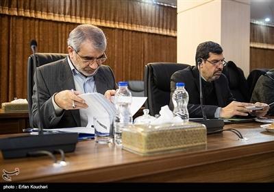 عباسعلی کدخدایی در جلسه مجمع تشخیص مصلحت نظام