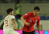 مدافع باتجربه کره جنوبی ادامه جام ملتهای آسیا را از دست داد