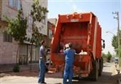5000 کامیون جمعآوری زباله با سن بالای 35 سال در تهران تردد دارند