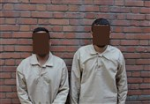 بازداشت مأموران قلابی حین بازرسی مسافر مترو