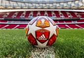 فوتبال جهان| برنامه بازیهای مرحله یکچهارم نهایی لیگ قهرمانان اروپا