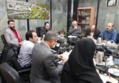حضور محکوم فتنه 88 در شورای شهر تهران
