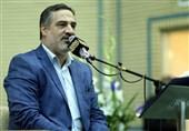 تلاوت ابوالقاسمی در مراسم عزای جانباختگان سانحه هوایی + صوت